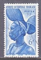 A.O.F.  50   (o) - A.O.F. (1934-1959)