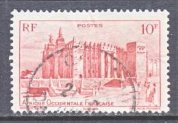A.O.F.  51   (o) - A.O.F. (1934-1959)