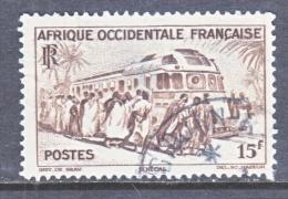 A.O.F.  52   (o) - A.O.F. (1934-1959)