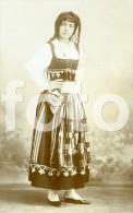 1915 REAL PHOTO POSTCARD SIZE TRAJE VIANA DO CASTELO MINHO MINHOTA  PORTUGAL CARTE POSTALE - Viana Do Castelo