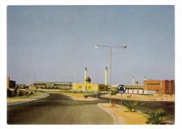 BAHRAIN  ( BAHREÏN ) /  MANAMA  ?  /  MEDINAT  ISA  /  Edit.  M. SHAKIB  N° 77 - Bahrain