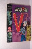 NEVROSE  -N° 12 - Non Classés