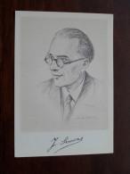 JOZEF SIMONS Oelegem 1888 - 1948 ( Zie Foto Voor Details ) !! - Ecrivains