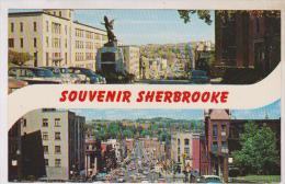 CPM SOUVENIR SHERBROOKE - Sherbrooke
