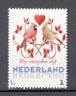 Nederland Personal Stamp Thema: Valetijns Zegel, Valentine - Ungebraucht