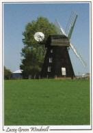 Postcard - Lacey Green Windmill, Buckinghamshire. BSLG01 - Molinos De Viento