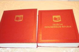 (523) sch�ne ** DDR Sammlung komplett aus Sammlerhand ohne Entnahme 1961-1990