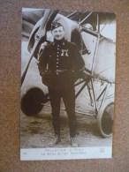 Pelletier D'Oisy Le Héros Du Raid Paris Tokio - Aviatori