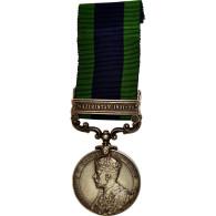 [#67367] Indian General Service, Waziristan, 1921-24, Médaille - Grossbritannien