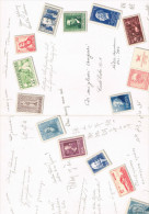 Recuerdo De Congreso Medico Milan 1953 - Otros - Europa