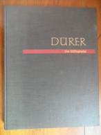 """Dürer """"Eine Bildbiographie""""  (Von Max Steck) De 1964 - Biographies & Mémoires"""