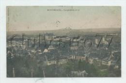 Montbéliard (25) : Panorama N°2 En 1907 PF. - Montbéliard