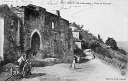 LOT ET GARONNE- Penne -porte De Ferracat - Otros Municipios