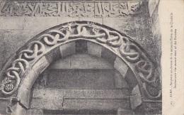 Syrie - Alep - Archéologie - Sculpture Serpent