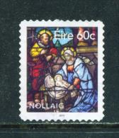 Wholesale/Bundleware  IRELAND  -  2013  Christmas  Used X 10  CV +/- £16 - 1949-... Republik Irland