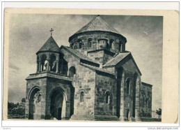 Temple Of Hripsime In Echmiatsin - Armenië