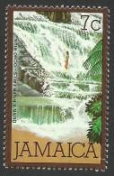 Jamaica, 7 C. 1979, Sc # 470, MNH - Giamaica (1962-...)
