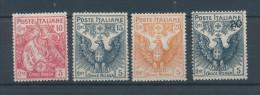 1915. Italien :) - Italy