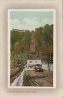 Montreal - Incline Railway - Montreal
