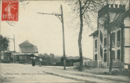 54 LONGWY / Belle Vue Et La Honnoyère / - Longwy