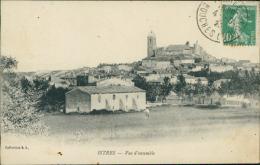 13 ISTRES / Vue D'ensemble/ - Istres