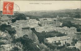 13 SAINT CHAMAS / Vue Panoramique / - France