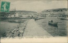 13 SAINT CHAMAS / Vue Panoramique Du Port / - France