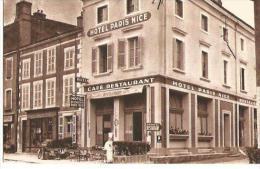 71 SENNECEY LE GRAND Hôtel PARIS NICE - Frankreich
