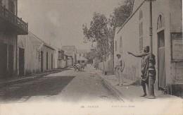 Sénégal  DAKAR Une Rue - Senegal