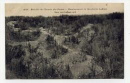 CP , MILITARIA , GUERRE 1914-1918 , Bataille Du Chemin Des Dames, Emplacement Du Moulin De Laflaux - Guerre 1914-18