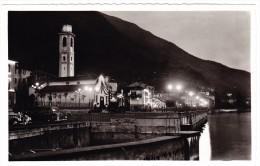 Italien - Campione Nachts - Italien