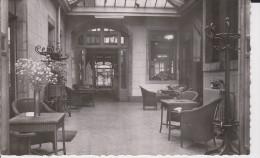 CPSM BESANCON LES BAINS DOUBS HOTEL DE PARIS JARDIN D HIVER - Besancon