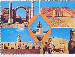AK IRAK IRAQ  ALTE POSTKARTEN - Irak