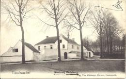 LANDSCAUTER - Oosterzele - Stokerij  Betsberg ( Distillerie ) - Uitg. Van Vlieberge, Zusters - Oosterzele