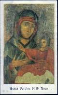 Beata Vergine Di San Luca (BO) - Santini