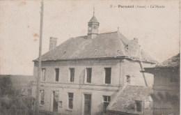 2 - PERNANT - LA MAIRIE - Other Municipalities