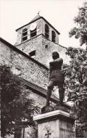 12 SAINTE EULALIE D´OLT 1950 CLOCHER EGLISE ED ARIS 5 TBE - Non Classificati