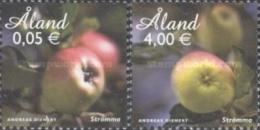 ALAND 2011 - FRUTOS