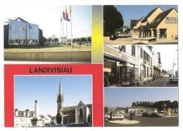 Landivisiau  (29) Multi Vues - Landivisiau