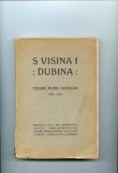 S visina i dubina - pjesme Dure Arnolda------old book