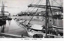 CPA  Bastia - Bastia