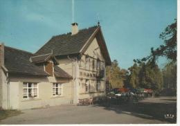 Sautin-Rance: Hostellerie Du Château - Doyen - Sivry-Rance