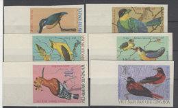 Vietnam Michel No. 456 - 461 B ** postfrisch