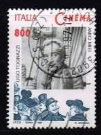 Italien 1997, Michel# O