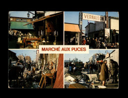 ANTIQUITES - Marché Aux Puces - Vernaison - Brocante - Marchands