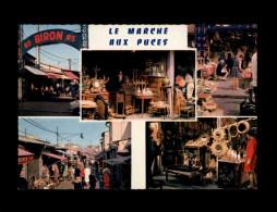 ANTIQUITES - Marché Aux Puces - Biron - Brocante - Marchands