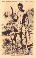 """Natives"" Avec Leur Boomerang - Postales"