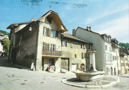 Peseux - Rue Des Granges          Ca. 2000 - NE Neuchâtel