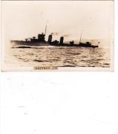 nautical photo agency batiment militaire chili Serrano en 1928 destroyer