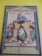 Questions -devinettes/´Imagerie D´Epinal / Où Est L'Ogre Endormi?/Série I/Vers 1880     IM685 - Other